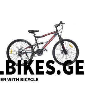 ველოსიპედები