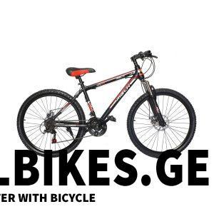 ველოსიპედების მაღაზია ველოსიპედი ახალი ველოსიპედი