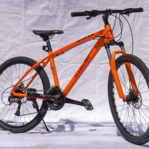 ახალი ველოსიპედი
